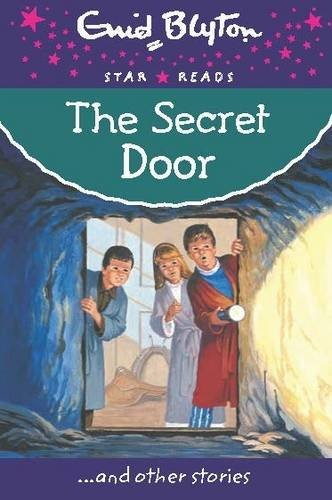 The Secret Door And Other Stories Series 8 By Enid Blyton